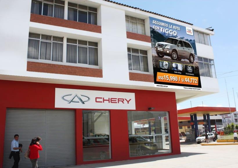 Chery - Banners tiendas 7