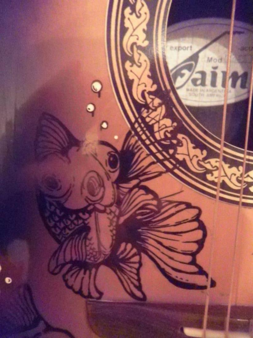 Guitarra  2
