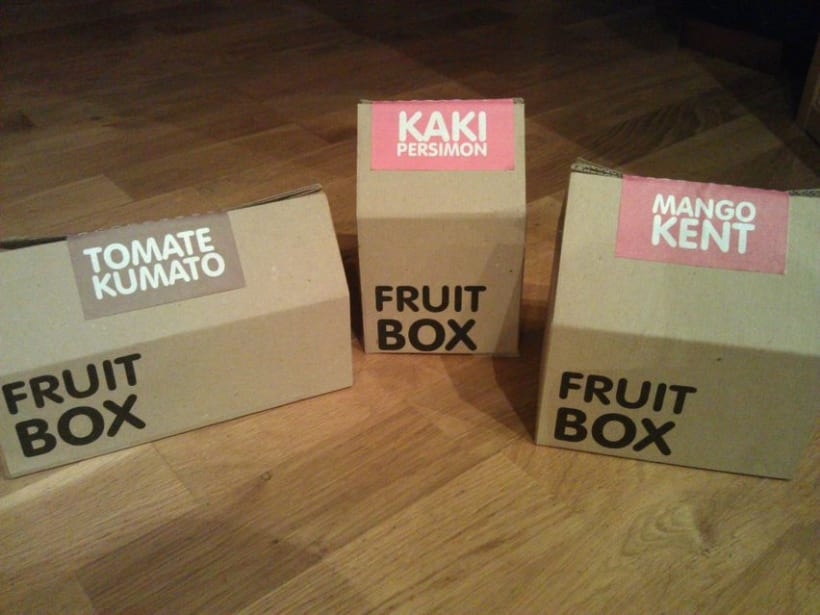 Fruit Box 3