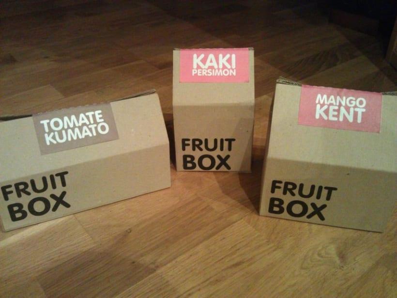Fruit Box 3