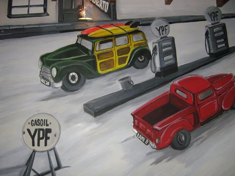 Mural 3x4  4