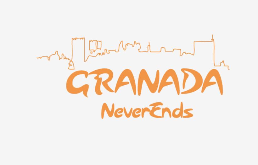 Granada Never ends 1