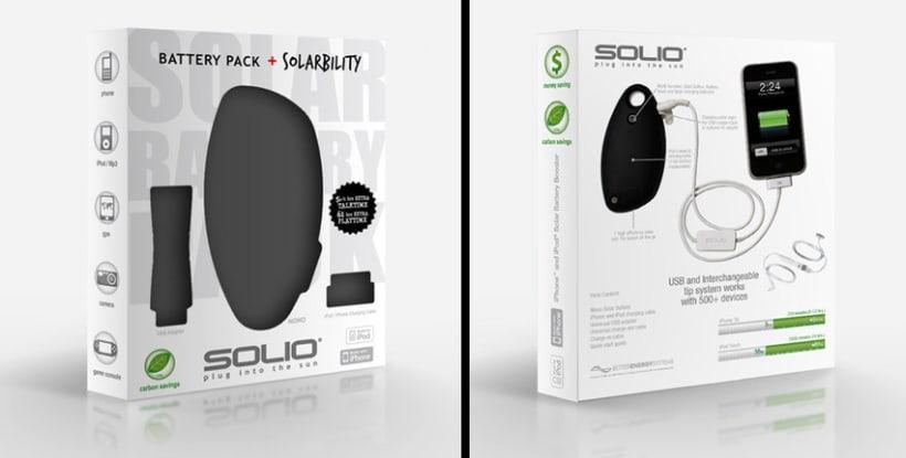 Solio 3 1