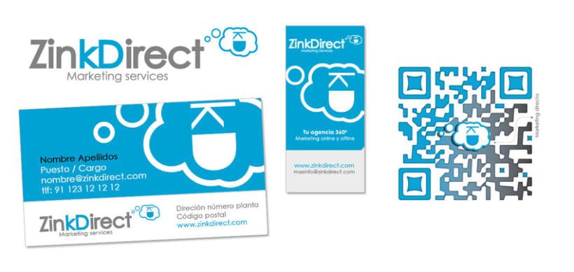 Zinkdirect Web e Imagen Corporativa 4
