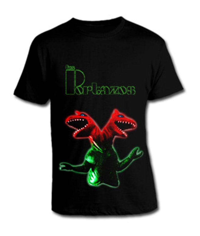 Diseño de camisetas 6
