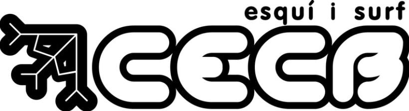 CECB / Sudadera / Logo 4