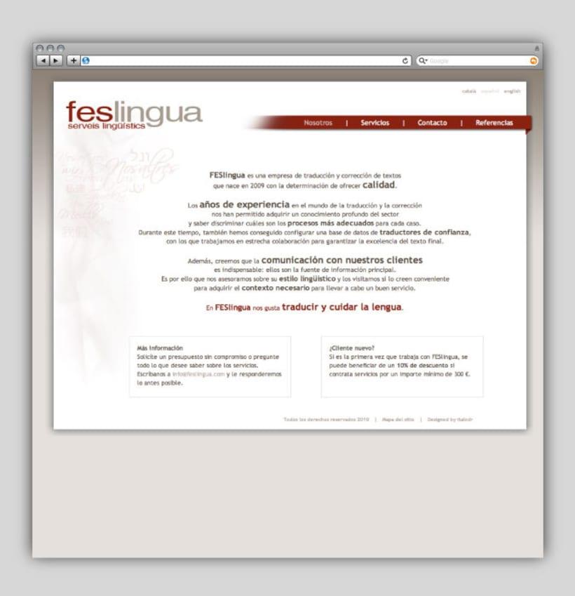 Feslingua 1