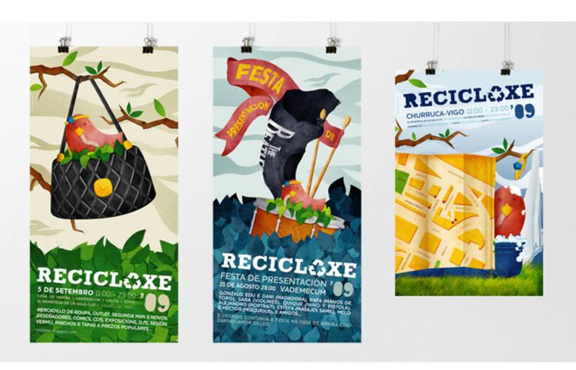Reciclaxe 1