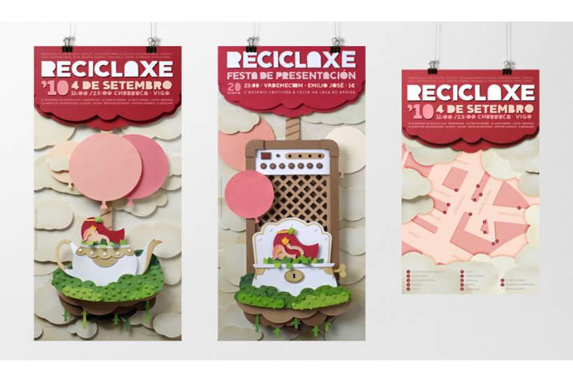 Reciclaxe 3