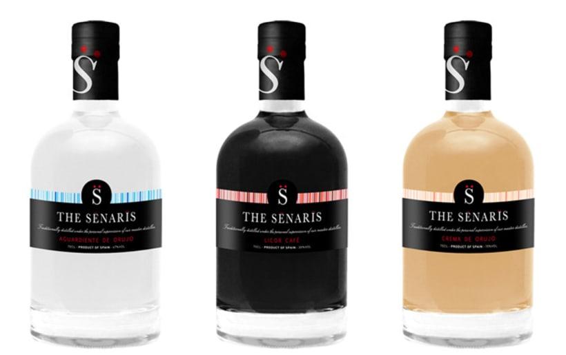 The Sënarïs 2