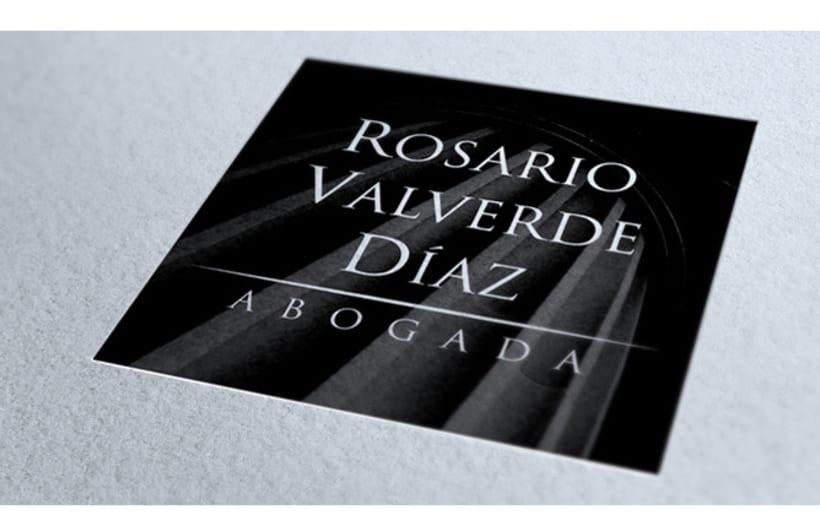Rosario Valverde Díaz 1