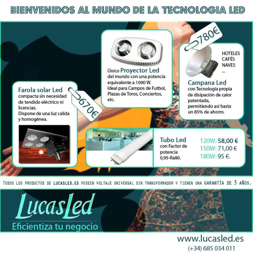 Lucasled 2