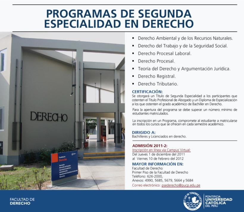 Diseño Editorial | Universidad Católica 2
