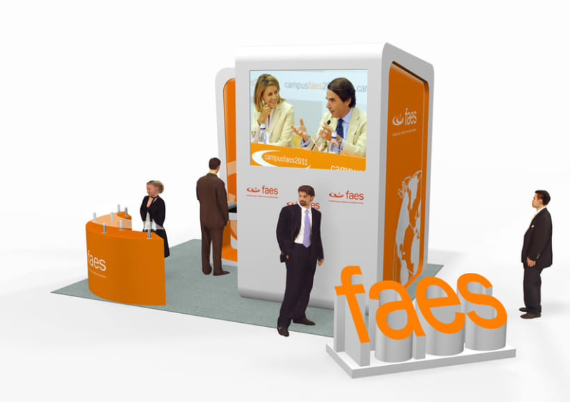 FAES STAND 1
