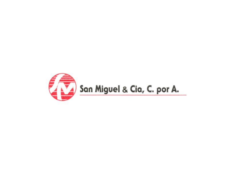San Miguel 2