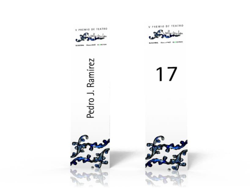Premios Valle-Inclán 7