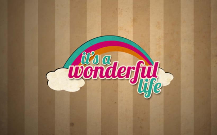 Wonderful 1