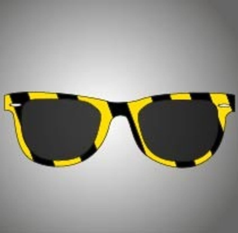 Sunglasses Collection 3