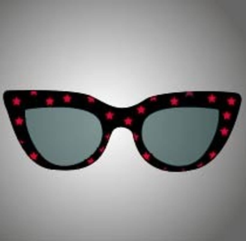 Sunglasses Collection 6