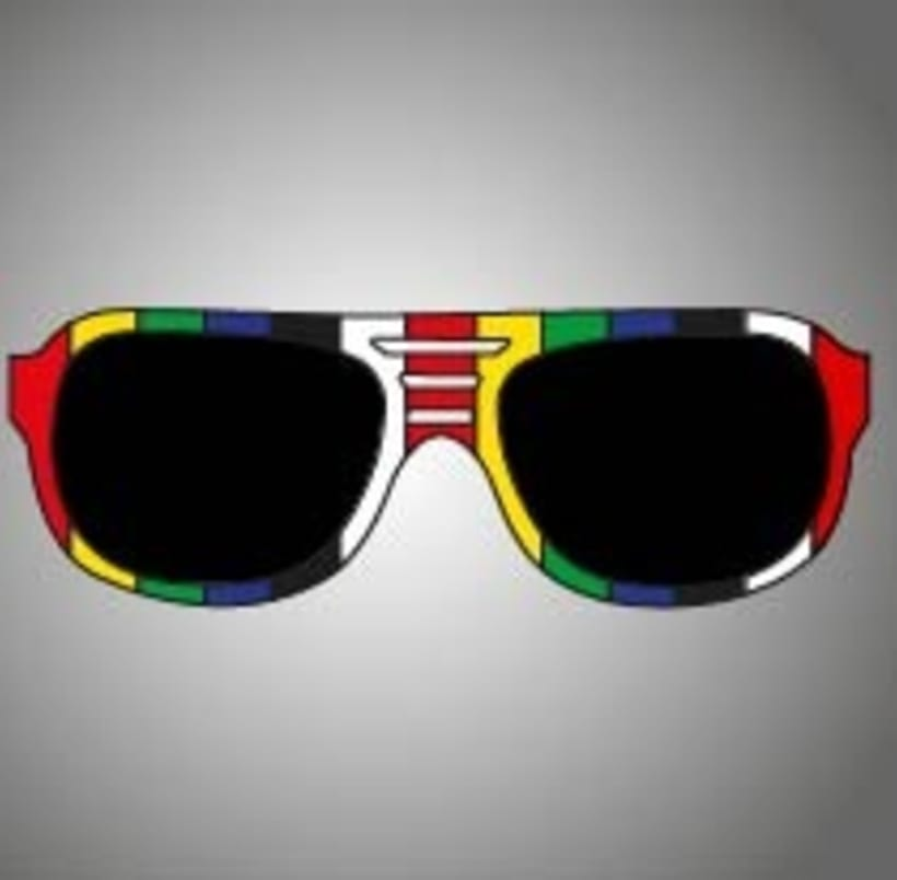 Sunglasses Collection 7