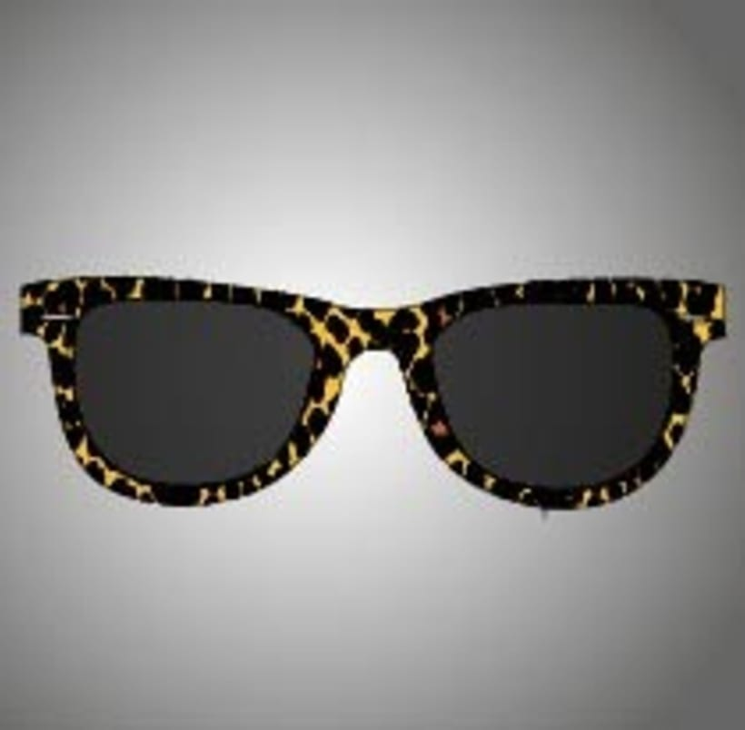 Sunglasses Collection 4
