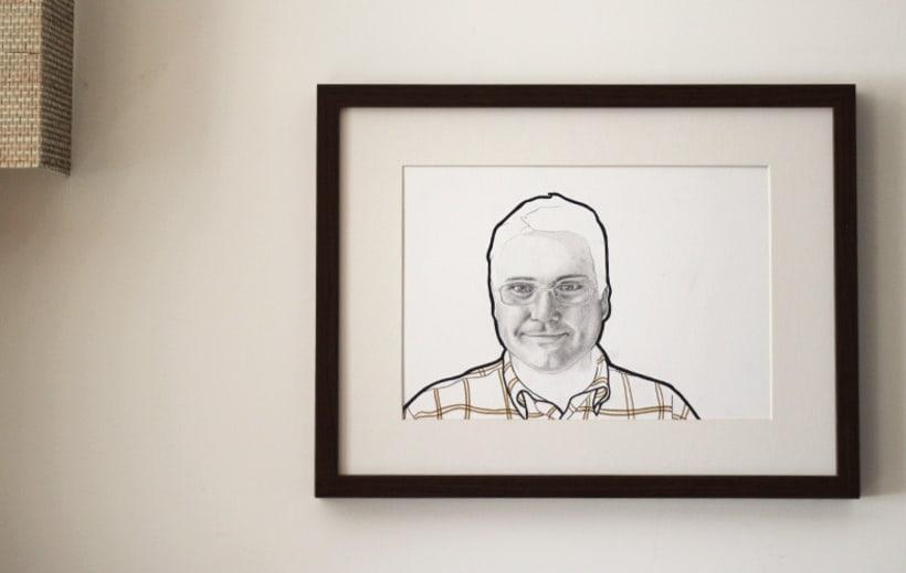 Portraits 8