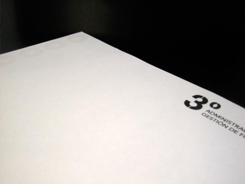3º Administración y Gestión de Fincas 3
