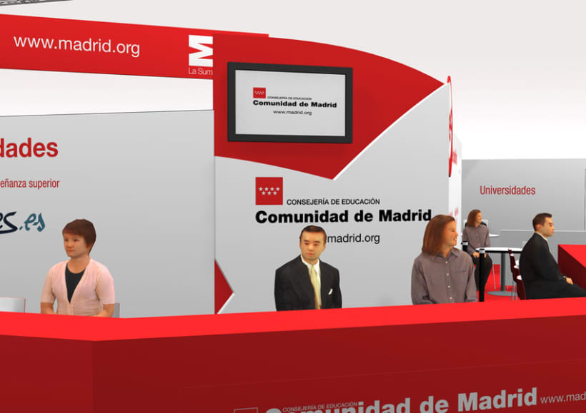 CAM STAND AULA 09 4