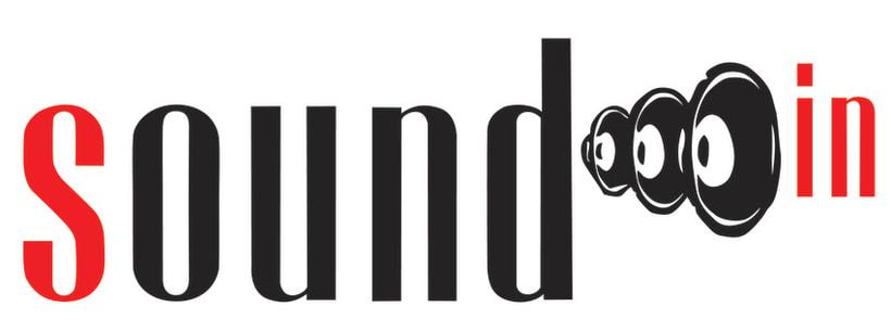 Logomarca Sound-In . Nueva sección de arte sonoro y músicas experimentales en ESTAMPA 2011 1