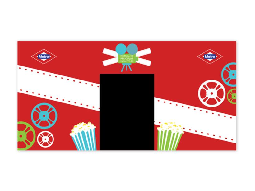 Metro Festival Cine Infantil 6