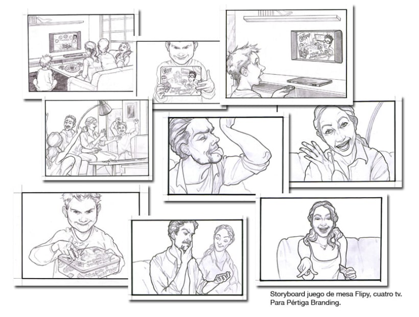 Story Boards 2