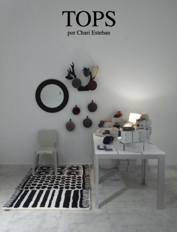 TOPS por Chari Esteban 5