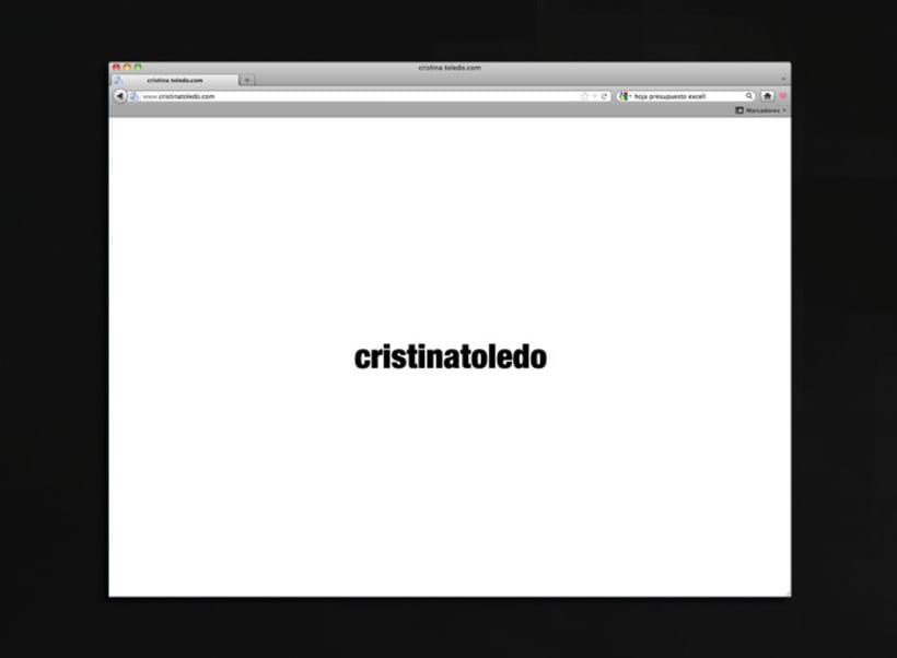 Cristina Toledo 11