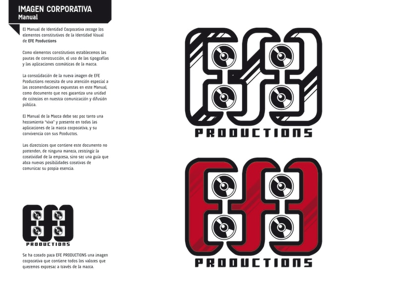 EFE productions  1