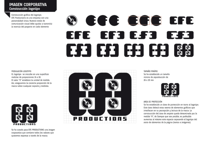 EFE productions  2