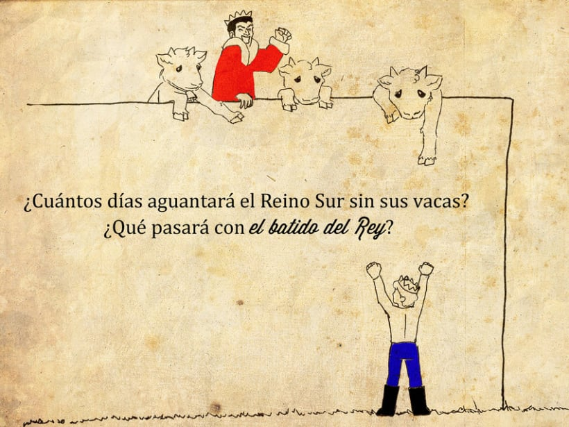 Central Lechera Asturiana, Premios Non Spot 2012 15