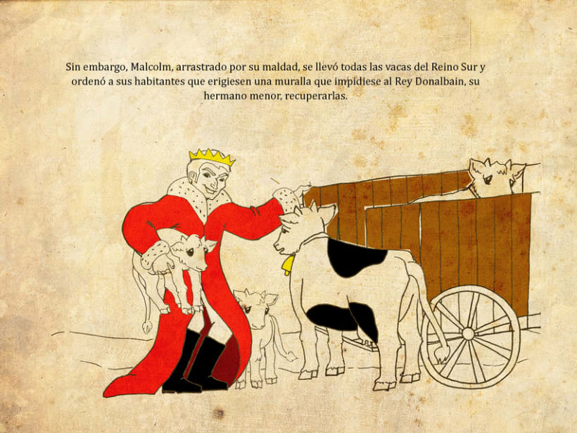Central Lechera Asturiana, Premios Non Spot 2012 14