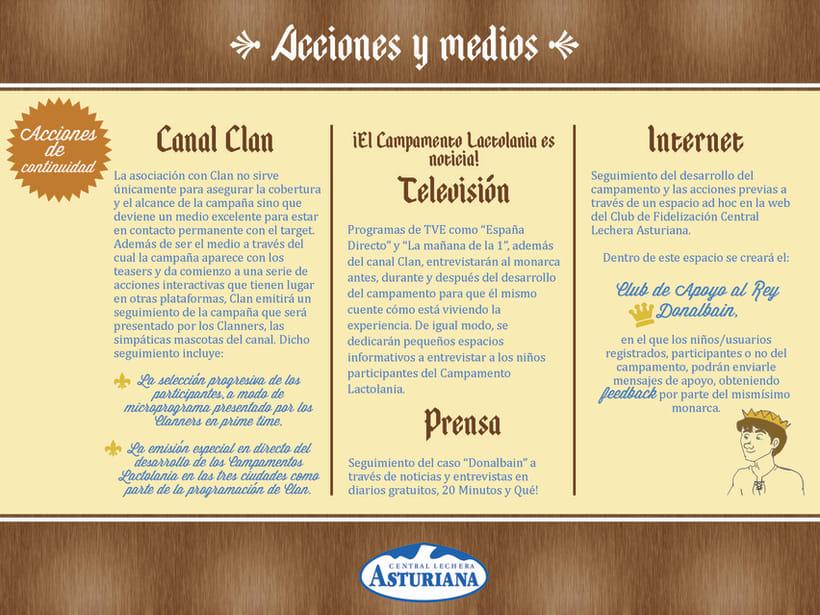 Central Lechera Asturiana, Premios Non Spot 2012 34