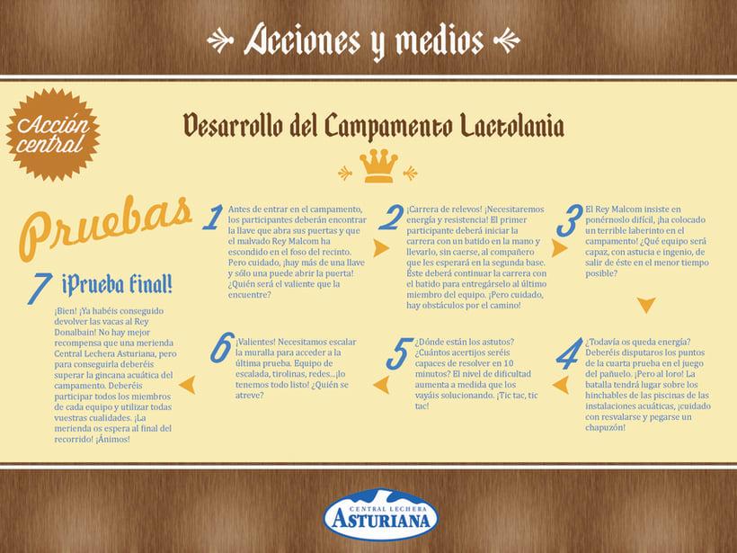 Central Lechera Asturiana, Premios Non Spot 2012 33