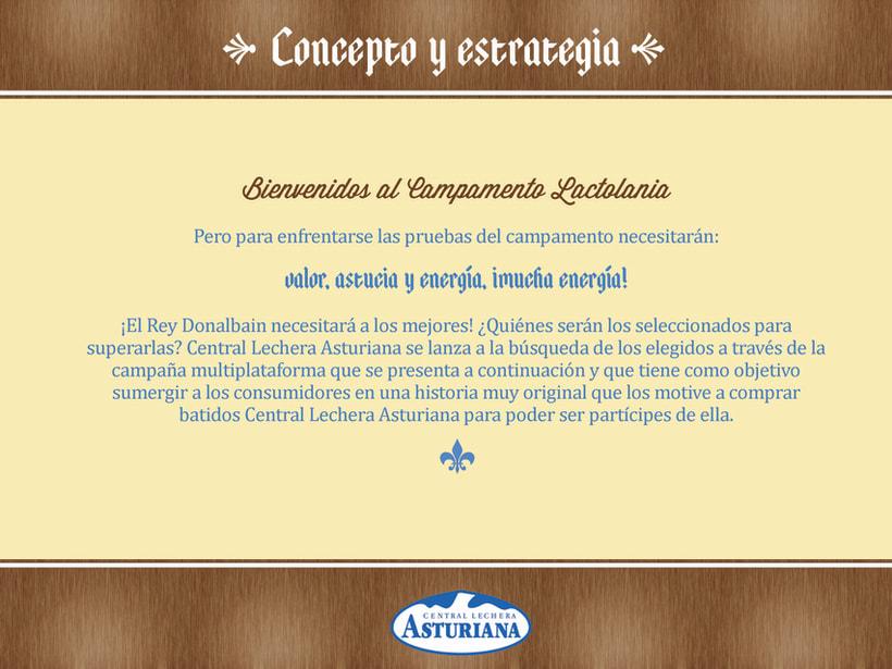 Central Lechera Asturiana, Premios Non Spot 2012 21