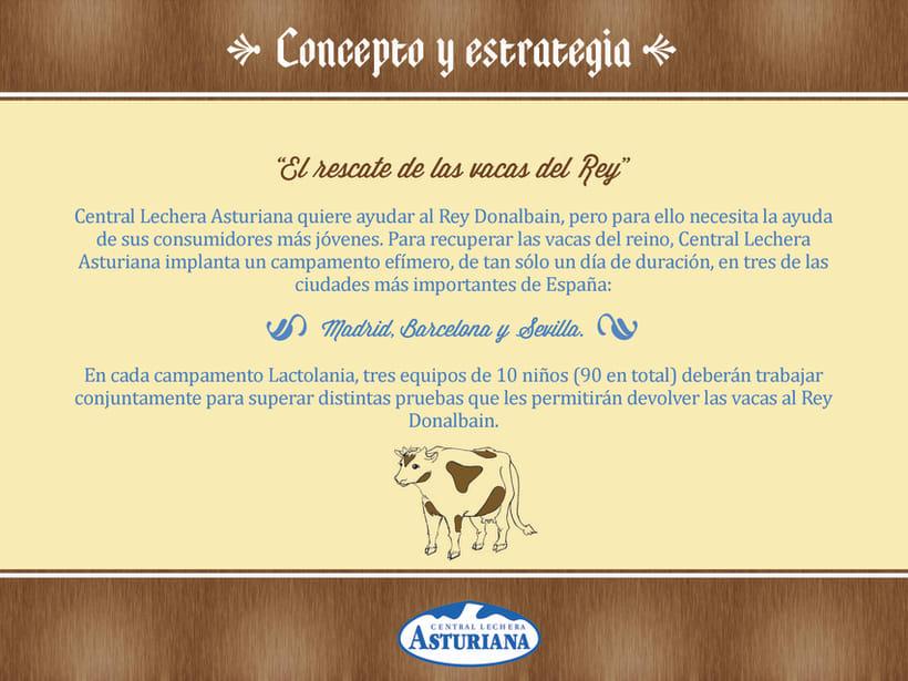 Central Lechera Asturiana, Premios Non Spot 2012 20