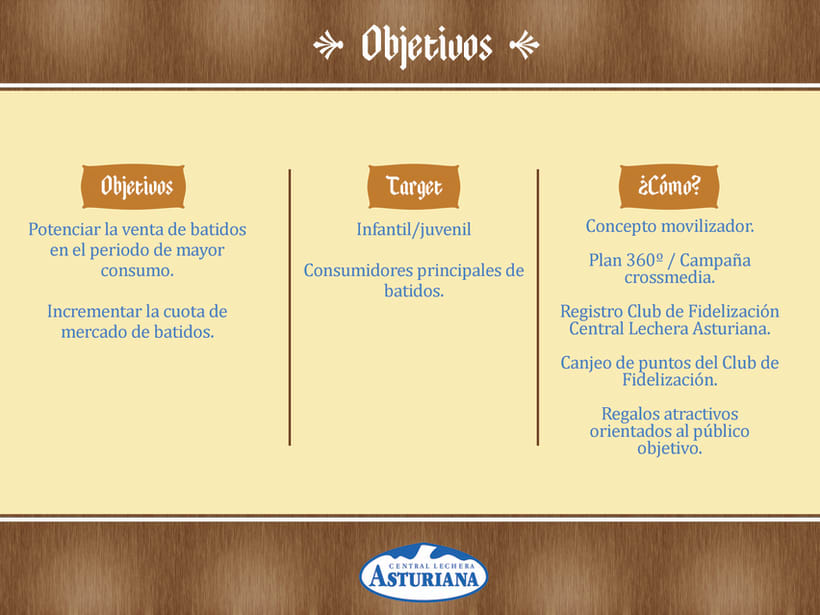 Central Lechera Asturiana, Premios Non Spot 2012 18