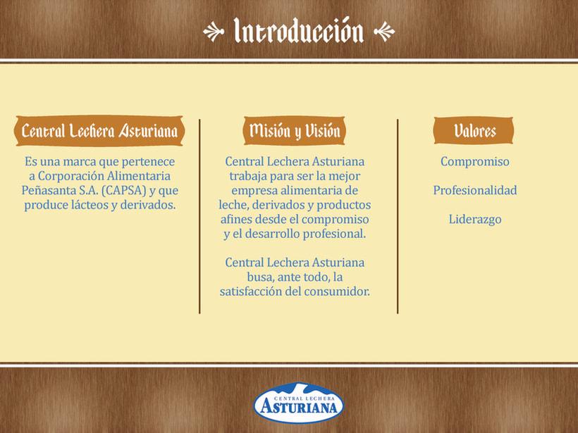Central Lechera Asturiana, Premios Non Spot 2012 17