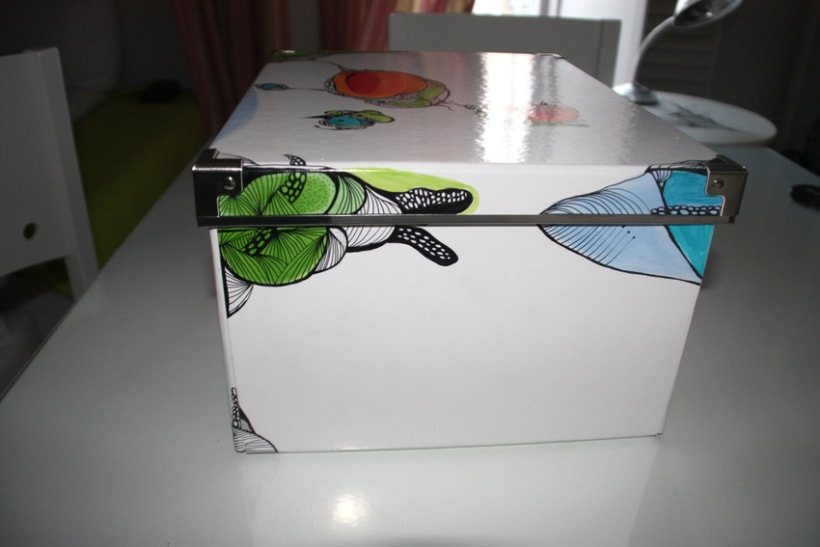 cajas 3