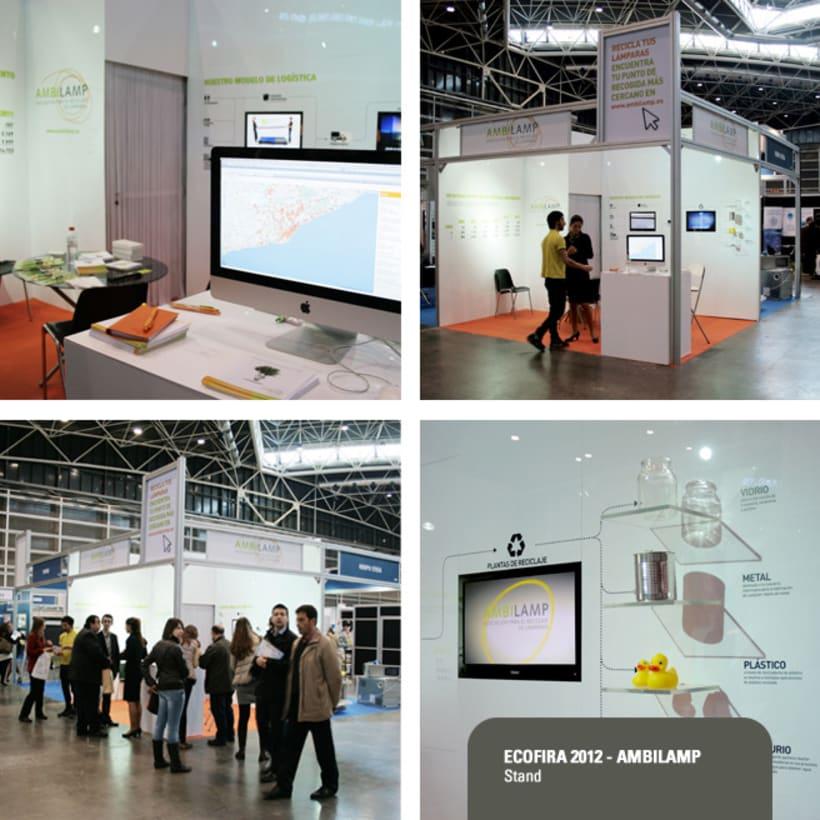 Stand Ecofira 2012 1