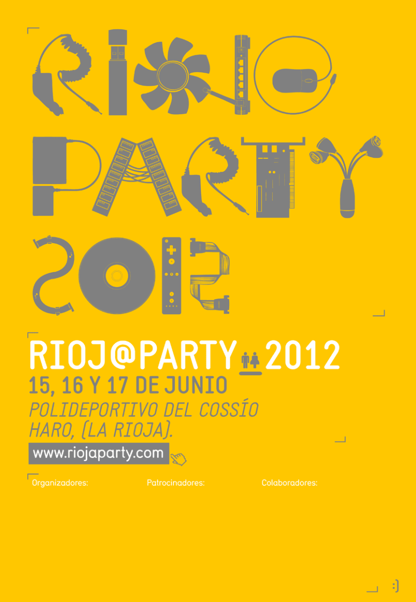 RiojaParty 2012 1