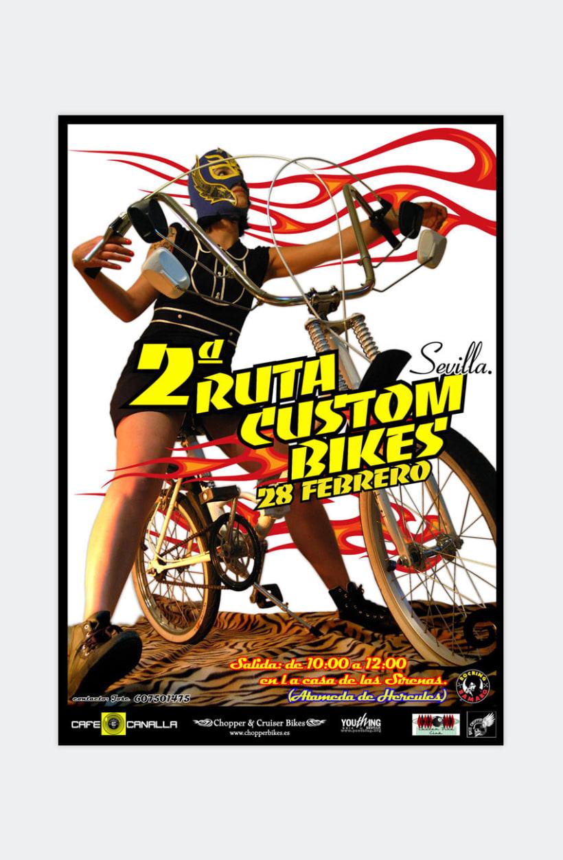 ruta custom bikes sevilla 4
