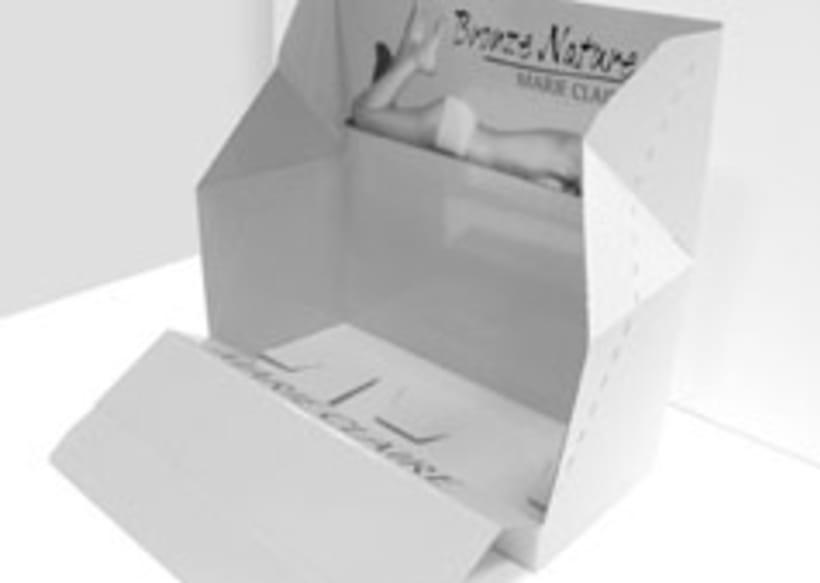 Packaging VA 9