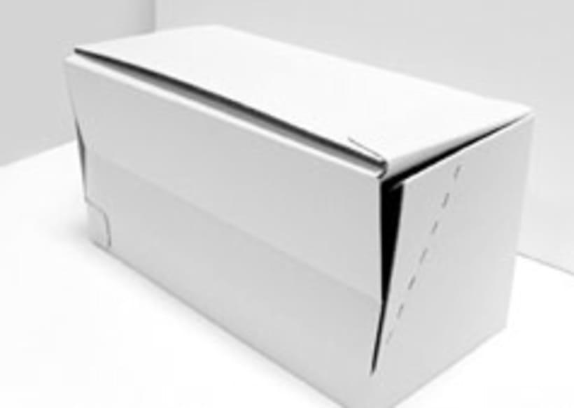 Packaging VA 8