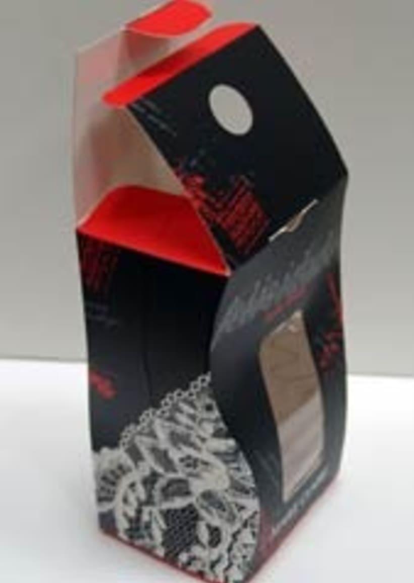Packaging VA 7